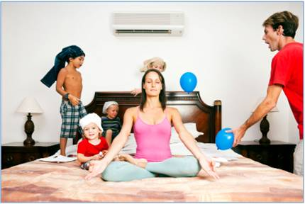 meditating-mom-with-border