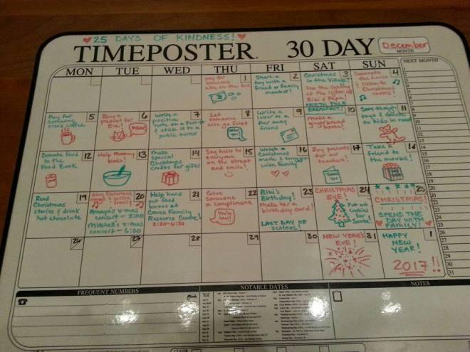 elf-calendar